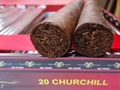 Cigars Diablo Churchill 50x7