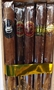 Cigars Churchill  50x7, 10 ks.